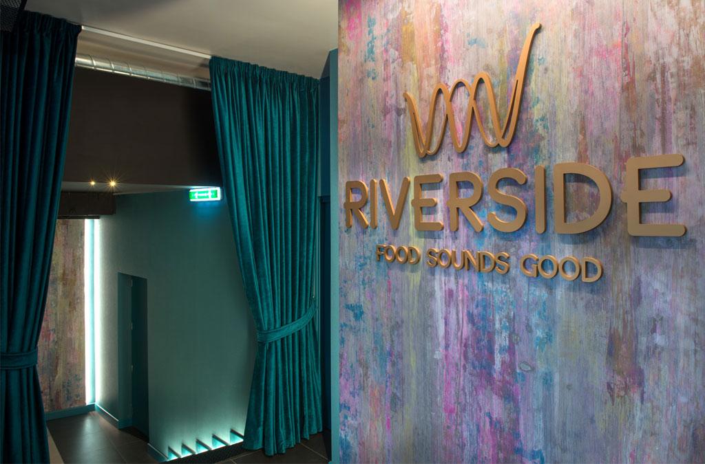 Progetto locale Riverside 2016